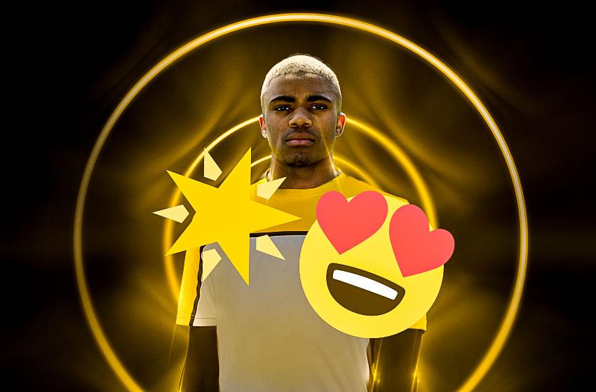 Myron Boadu - Juventus Target - Field insider