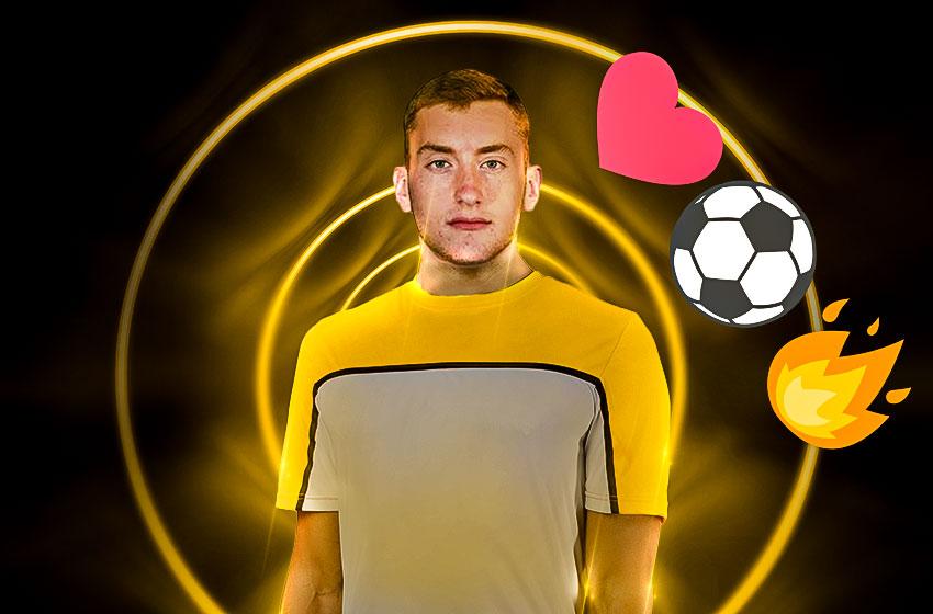 Dejan Kulusevski - Juventus Target - Field insider