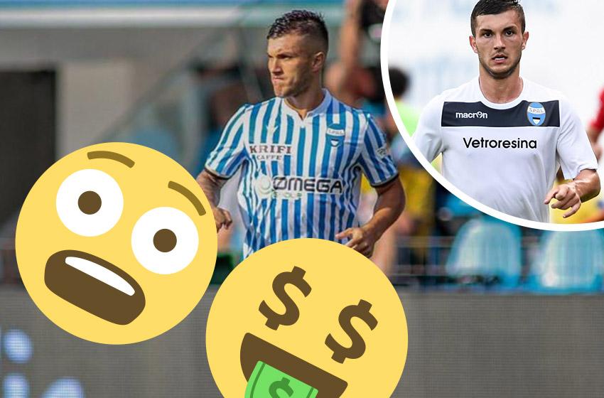 Gabriel Strefezza - Inter & Napoli's Target - Field insider