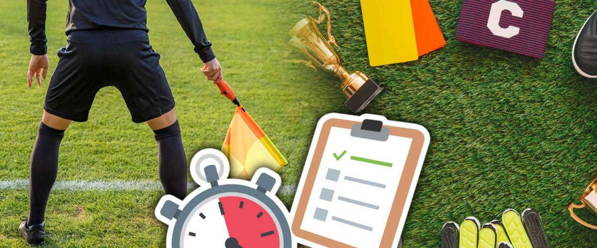 The Football Rules | Complete Guide 2020