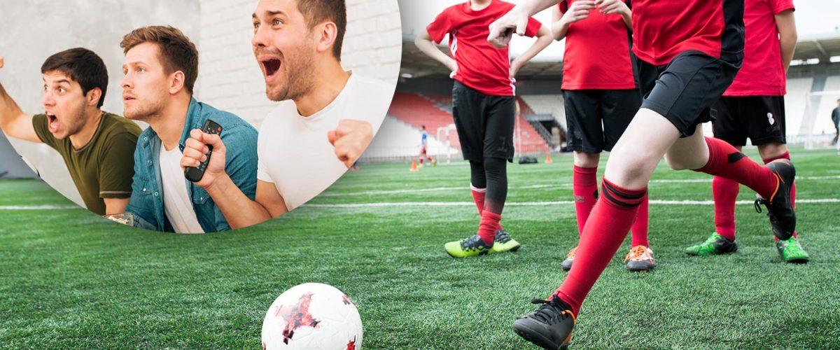 Football Team Cohesion Activities