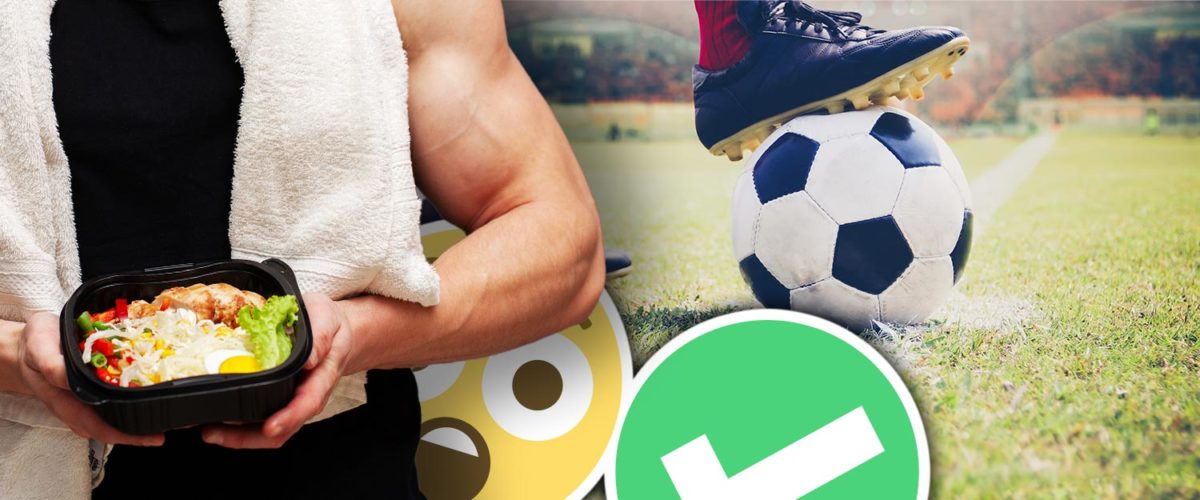 How to Prep for Football Matches