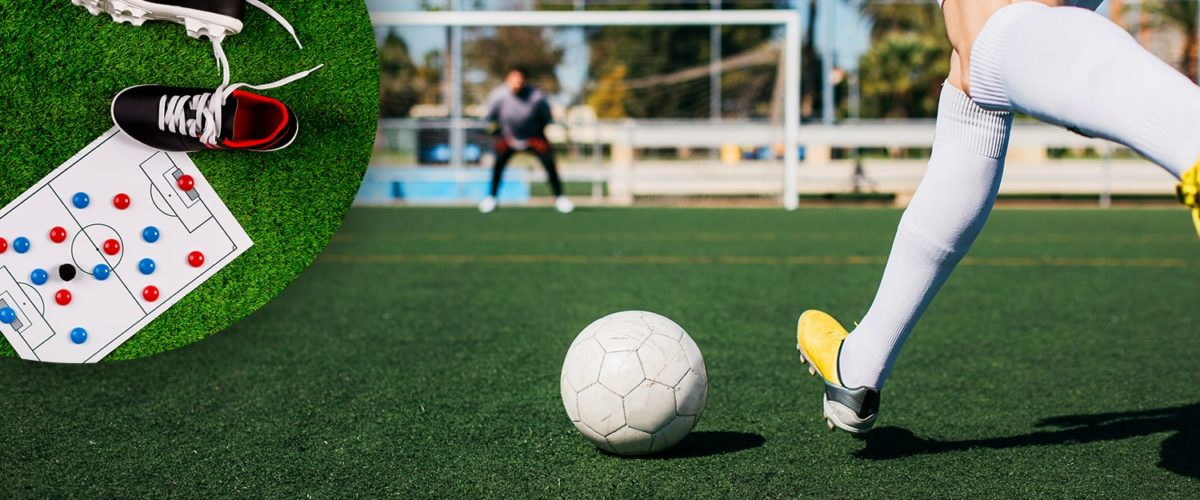 7-a-Side Positions | Complete Guide