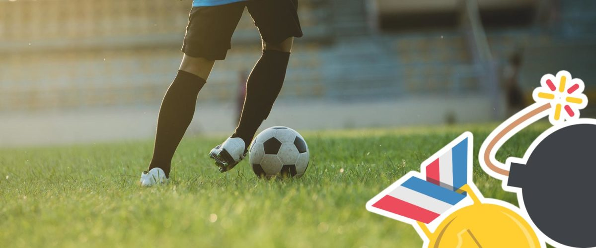Individual football training - Where to focus Position by Position