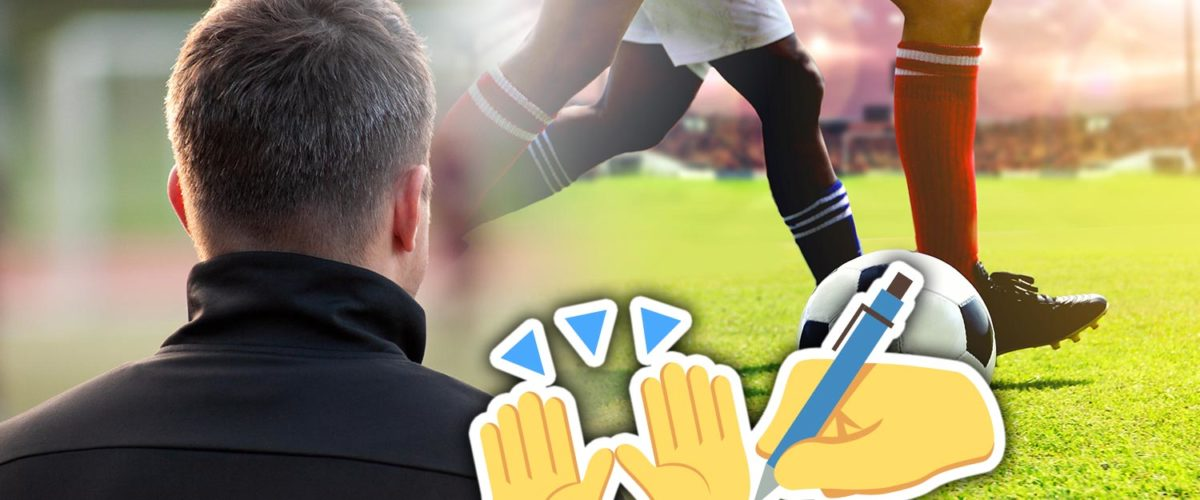 How to Get Scouted in Football