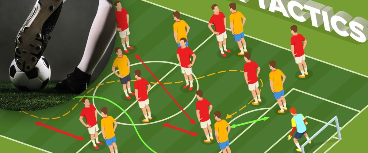 How to Counter-Attack in 5-a-Side