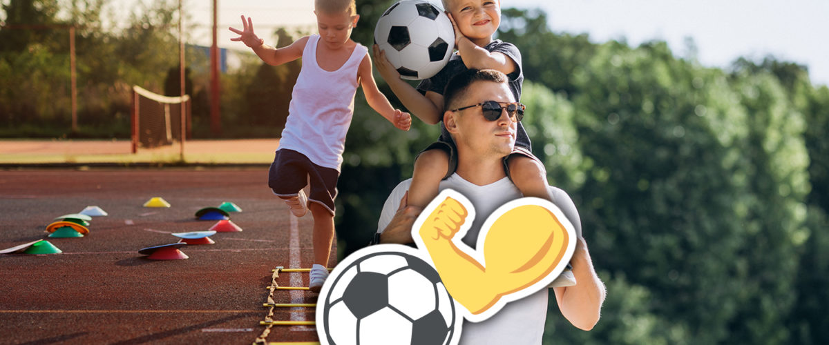 Youth Football Academy for your Child