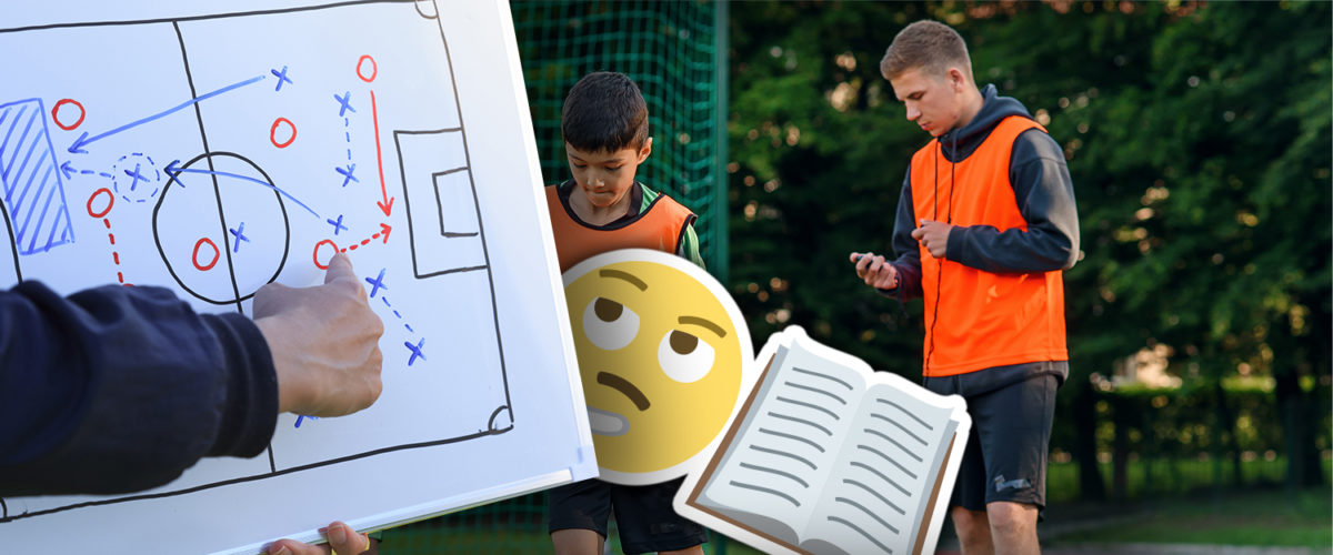 How to Coach in Youth Football