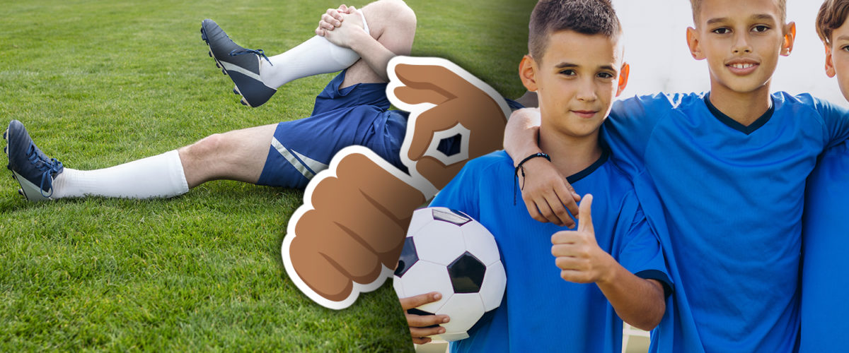 How to Prevent Injuries for your Kids