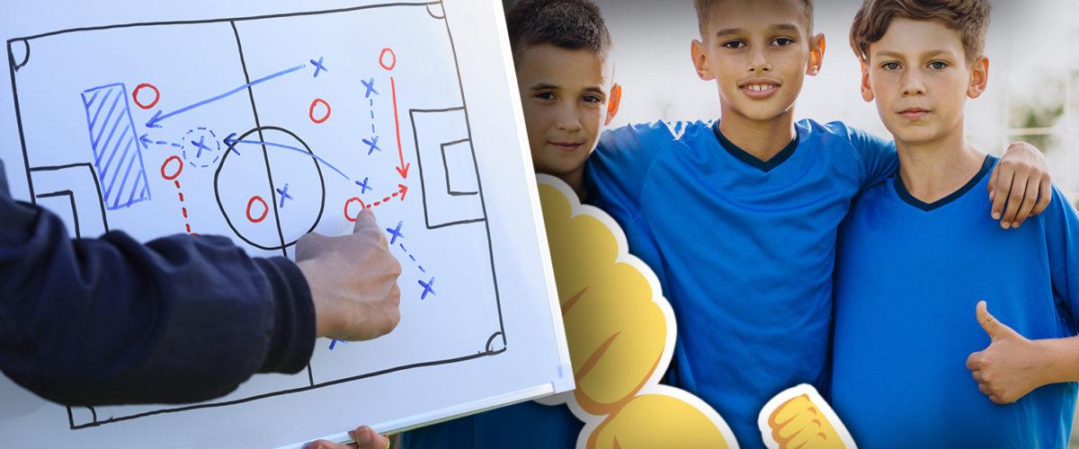 Football Essentials for Kids