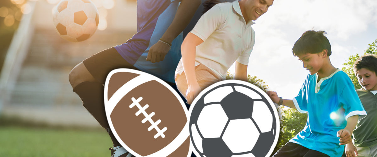 How to Know Which Sport Your Child Prefers