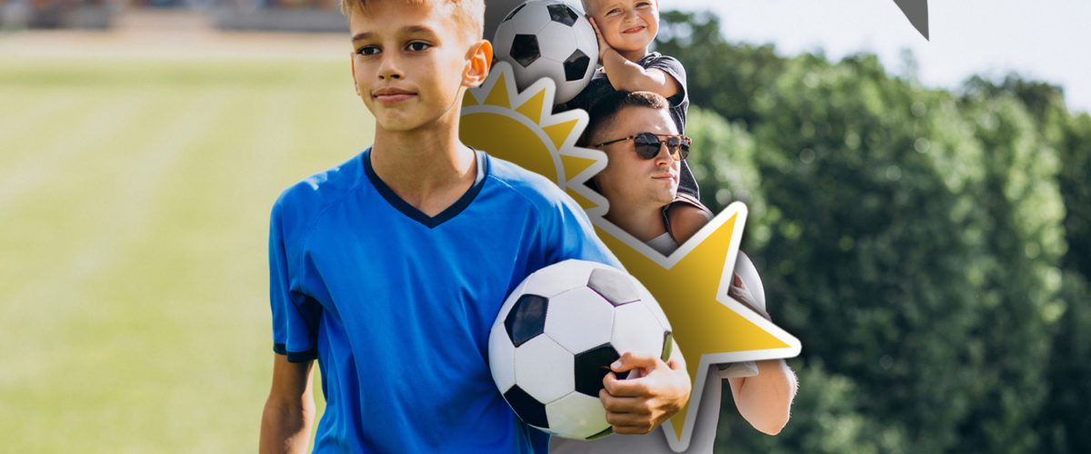 Is Your Kid Good at Football?