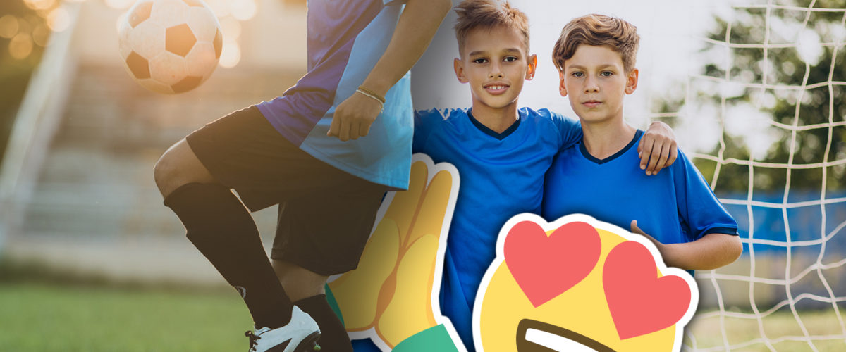 How Football Helps Kids in Developing Social Skills