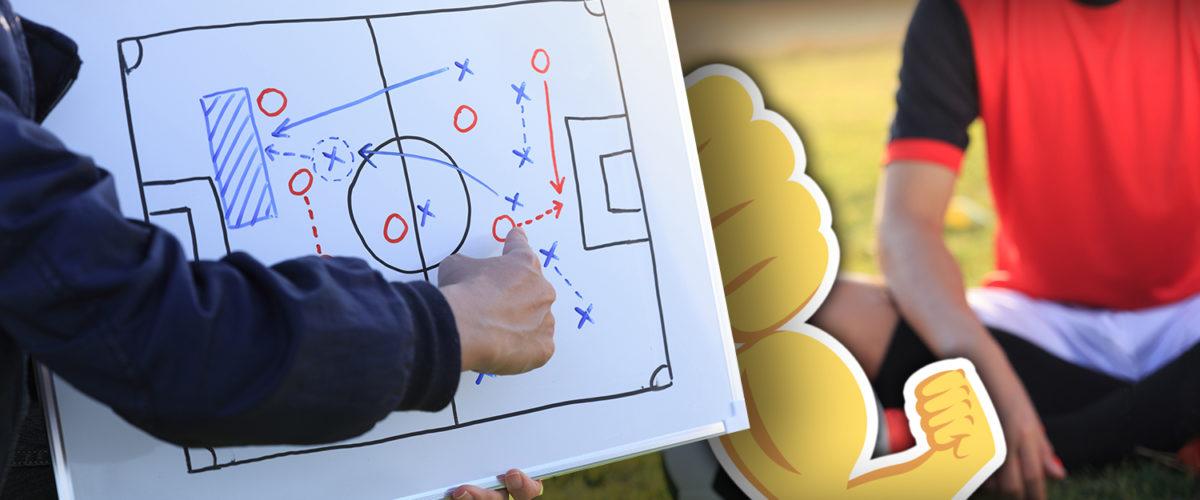 Sending Your Kids to Soccer Practice